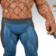 The Thing Maquette