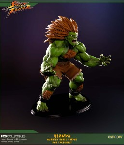 Blanka by PCS