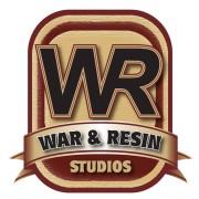 War & Resin Studios