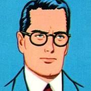 #6 – Clark Kent