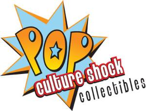 Pop Culture Shock