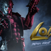 Lobo Premium Format