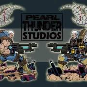 Rad Pearl Thunder Studios