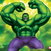 #5 – The Hulk